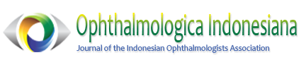 Ophthalmologica Indonesiana (Majalah Oftamologi Indonesia, MOI) is a scientific magazine published by Persatuan Dokter Spesialis Mata Indonesia (Perdami)