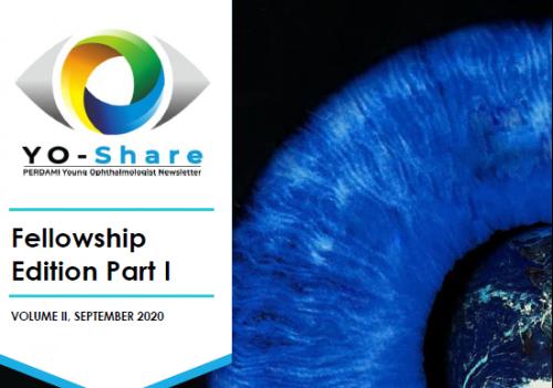 YO-Share Fellowship Edition Part I