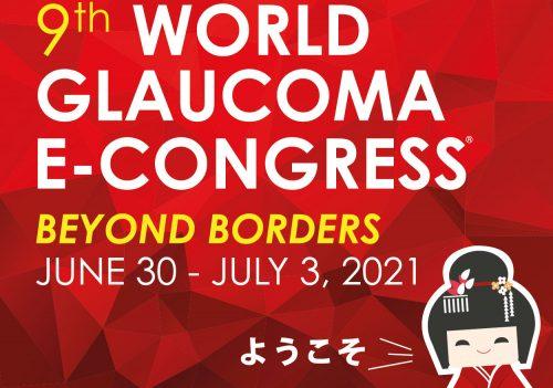 9th World Glaucoma E-Congress