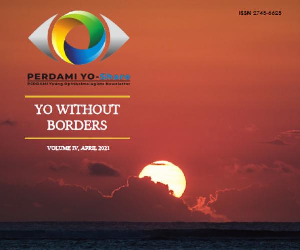 YO-Share Vol IV April 2021 : YO Without Borders